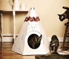 Fancy litter box covers for your cats