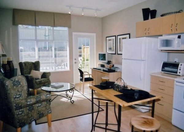 Decorating Ideas For Small Apartments 17 Inspirational