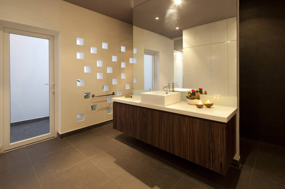 Go Vap Modern House – kitchen design