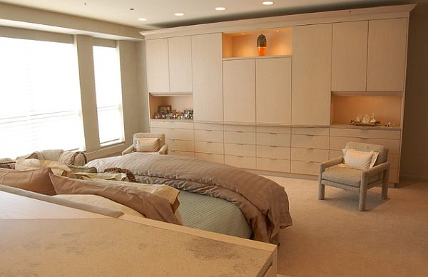 How to create a five star master bedroom for Gorgeous master bedrooms