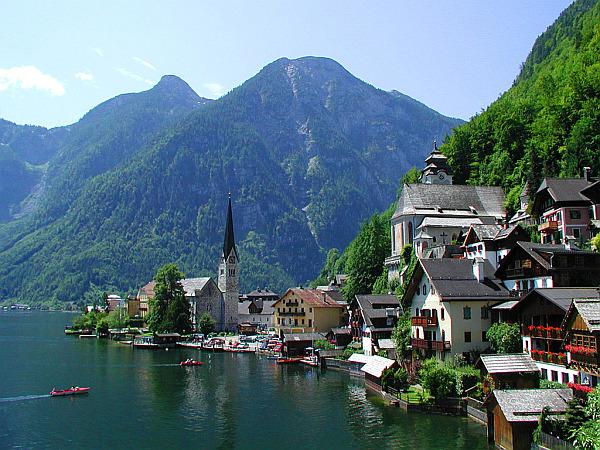 HallStatt-Austria-Europe-1