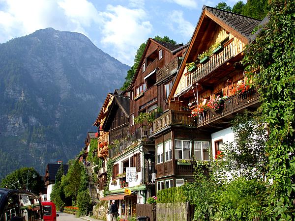 HallStatt-Austria-Europe-3
