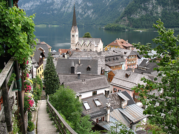 HallStatt-Austria-Europe-4