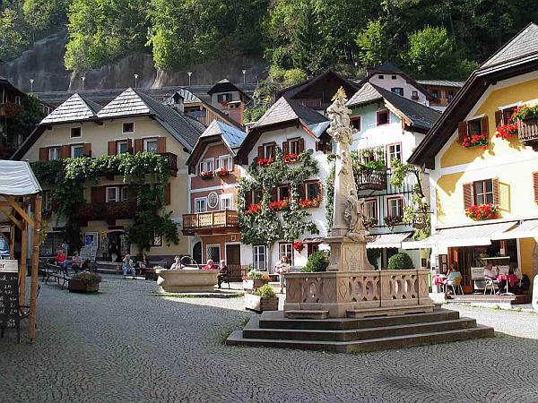 HallStatt-Austria-Europe-5