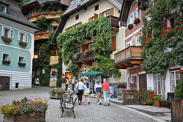 HallStatt-Austria-Europe-7