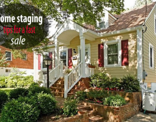 How to Stage Your Home to Sell Fast