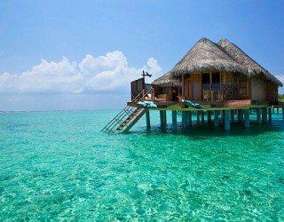 Kanuhura Island Resort: Breathtaking Holiday & Travel Option in the Maldives