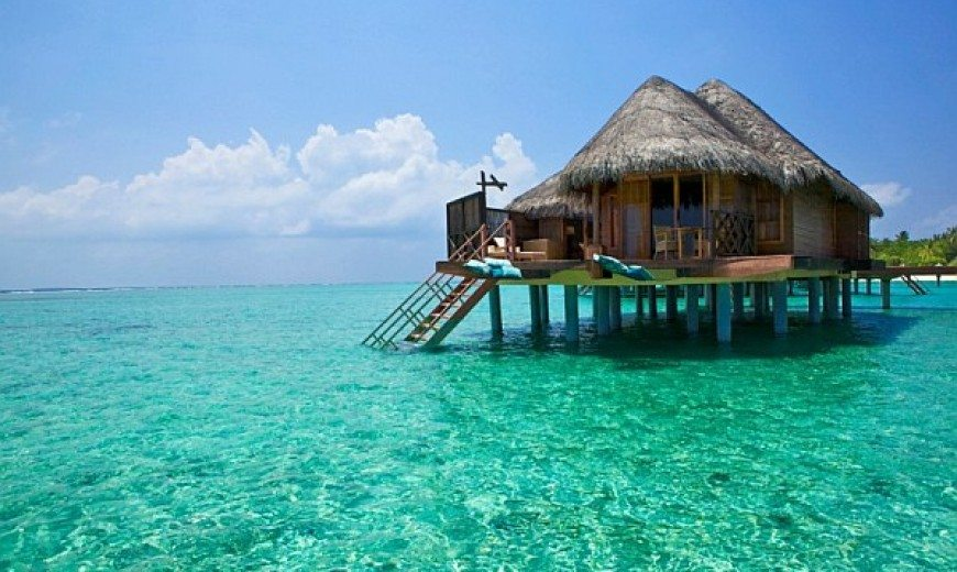 Kanuhura Island Resort: Breathtaking Holiday & Travel Option in the Maldives