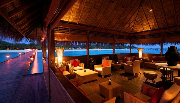 Maldives vacation - Kuramathi Island Resort 19