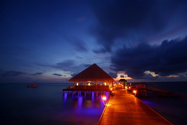 Maldives vacation – Kuramathi Island Resort 20