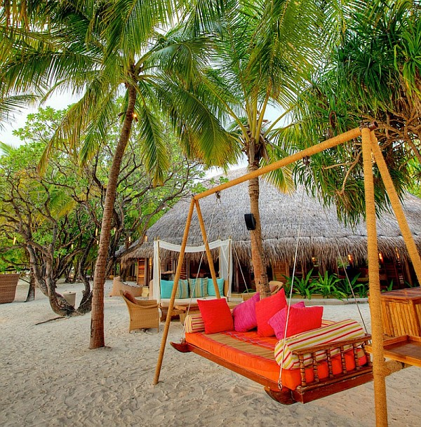Maldives vacation - Kuramathi Island Resort 4