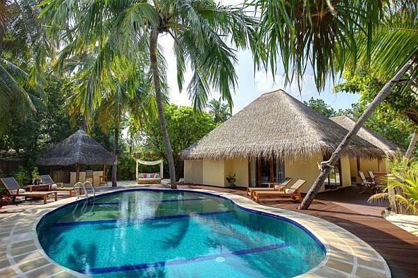 Maldives vacation – Kuramathi Island Resort 6
