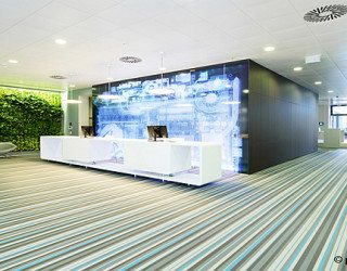 Microsoft Headquarters in Vienna, Where Inspiration Meets Innovation