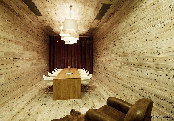 Microsoft Vienna HQ - office design 10