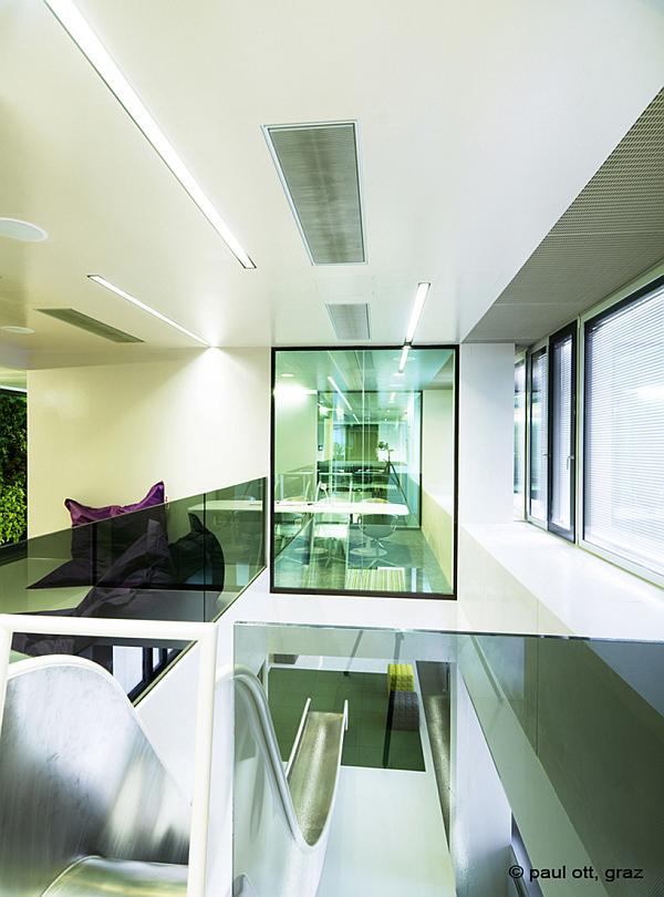microsoft headquarters in vienna, where inspiration meets innovation, Innenarchitektur ideen