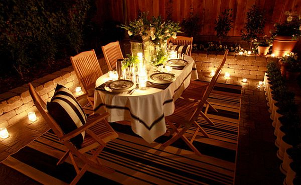 Ways to revive your outdoor space