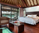 South Pacific inspiration - bedroom design