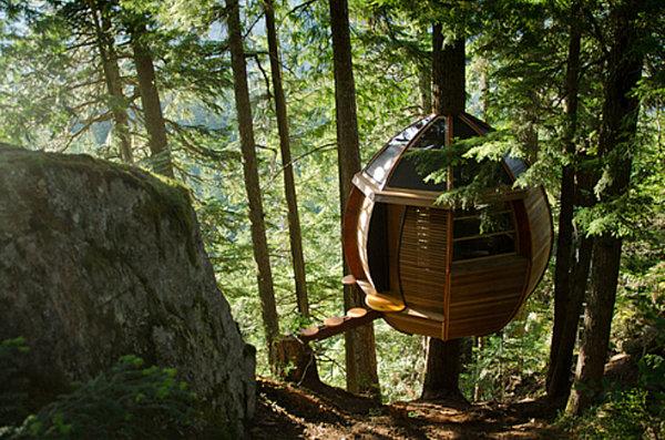 The-HemLoft-modern-treehouse