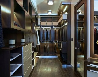 7 Essentials to Luxury Closets