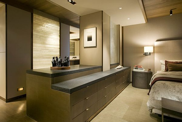 How to create a five star master bedroom for 5 star bathroom designs