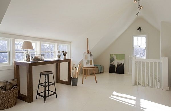 Attic Conversion Ideas For A Flawless Makeover