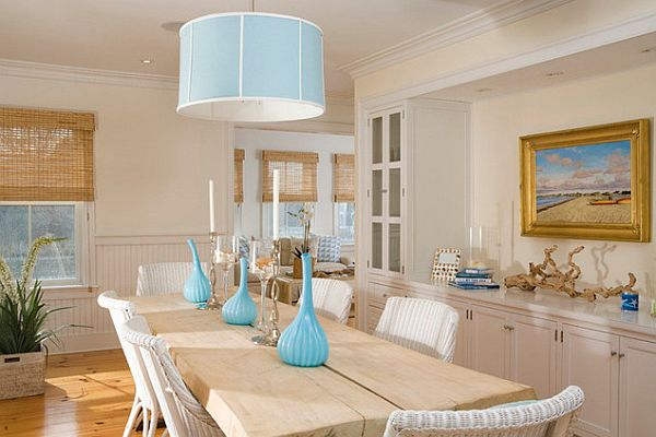3 things every beach home needs - Beach house paint colors interior ...