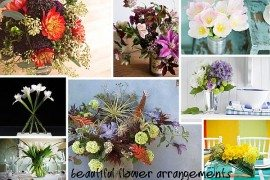 Flower Power: 25 Dazzling Floral Arrangements