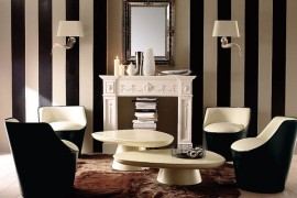 Room Decorating With Stripes: Guide To Understanding 5 Essential Lines of Décor