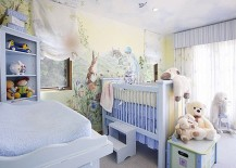 Nurturing Nursery Room Designs: Top Eight Things for Your Baby