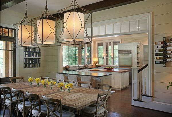 Wonderful Rustic Dining Room Light Fixtures 600 x 409 · 57 kB · jpeg