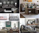 chic sofa designs