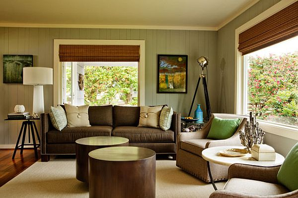 Contemporary Beach House Renovation With Painted Low Ceiling View In Gallery Bedroom Lighting