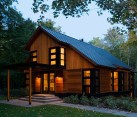 Quaker Bluff Modern Cottage / by Birdseye Design