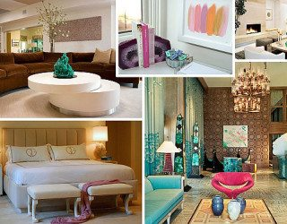 Let It Sparkle: Decorating with Minerals