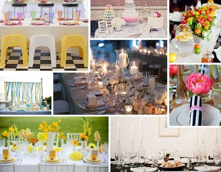 The Party Table: 25 Entertaining Themes for Your Next Event