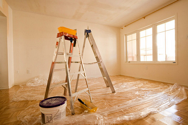 diy home painting Top Professional Painting Tips