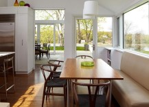Stylish Bistro Chairs for a European Touch