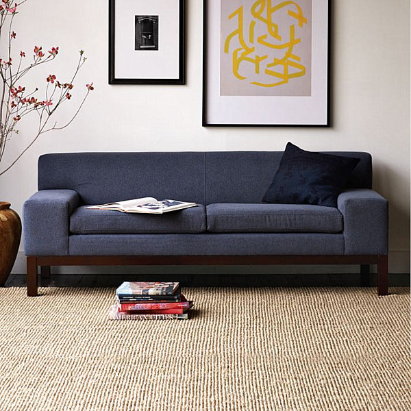 Sofa Style 20 Chic Seating Ideas