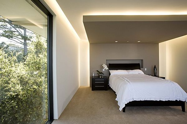 Http Www Decoist Com 2012 08 14 Decorating Ideas For Homes With Low Ceilings