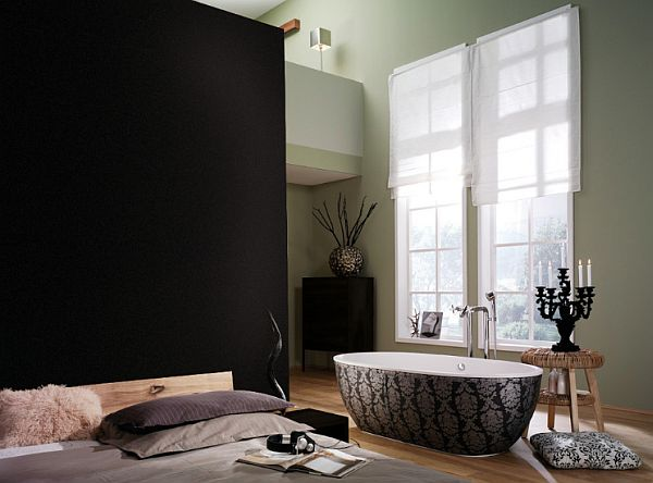 luxury bath and master bedroom no barriers EnThroned: Future Four ward Luxury Items For Your Bathroom