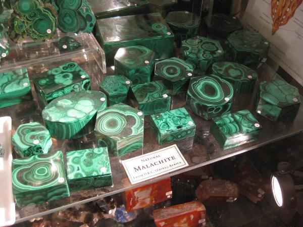 malachite-boxes