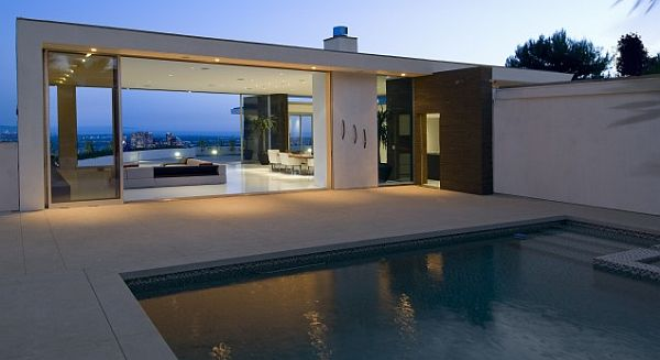 View In Gallery Pedram Residence By Abramson Teiger Architects . Part 64