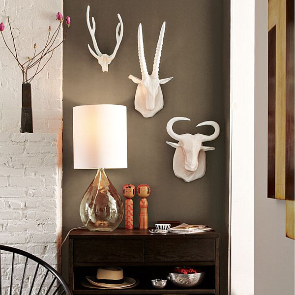 Creature Features Animal Themed Decor