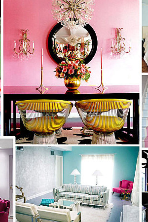 home interior pictures decorate with pastel colors design ideas pictures 12258