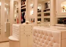 7 Essentials to Luxury Closets