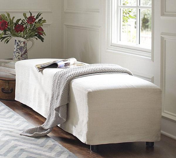 20 Unforgettable Furniture Benches
