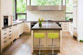 solid surface concrete countertop kitchens