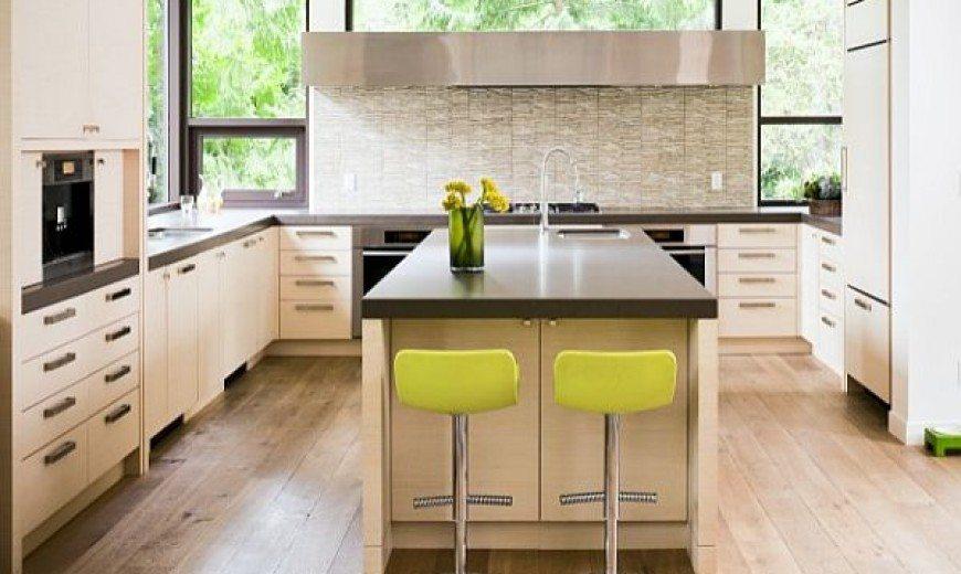 Top Kitchen Countertop Materials