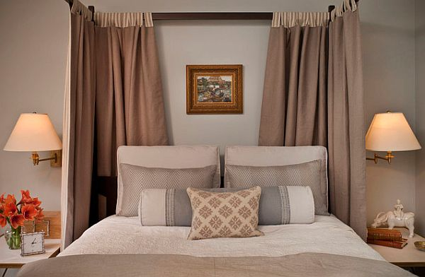 stylish guest bedroom design idea Giving Your Guests a Room that Rivals a Five Star Suite