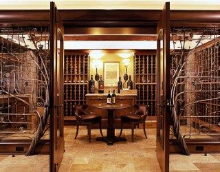 Eight Inspiring Wine Cellar Designs for Any Wine Lover